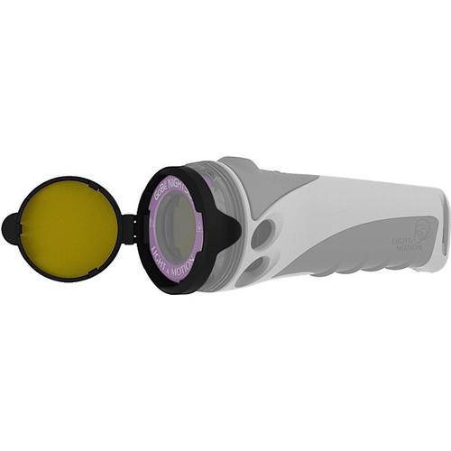 Light & Motion Phosphor Filter for GoBe NightSea Lights