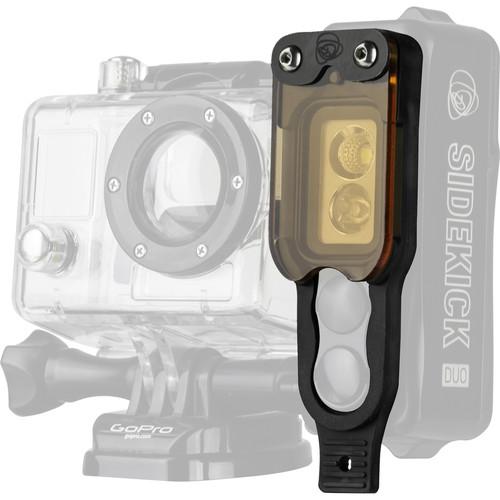 Light & Motion Press-On Tungsten Filter for Sidekick Duo