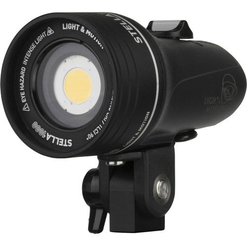 Light & Motion Stella 1000 LED Light (PSE)