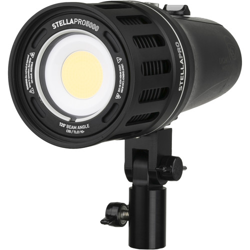Light & Motion Stella Pro 5000 Classic LED Light