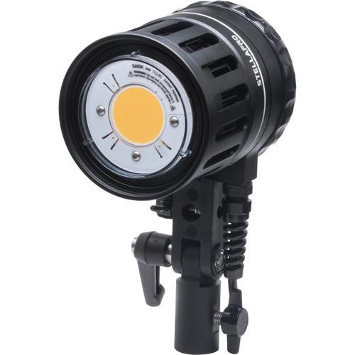 Light & Motion Stella Pro CL 10,000c LED Light