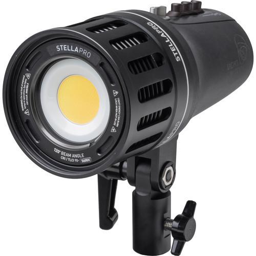 Light & Motion Stella Pro 5000 RF spLED 5600K LED Light
