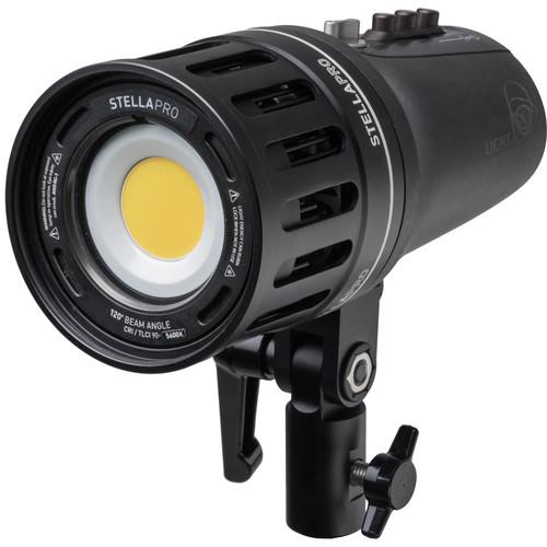 Light & Motion Stella Pro 8000 RF 5600K LED Light