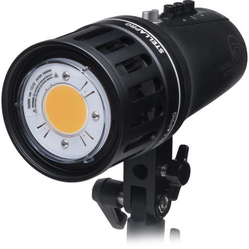 Light & Motion Stella Pro CL 8000 DM RF LED Light