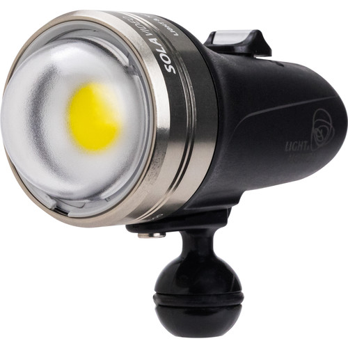 Light & Motion Sola Video Pro LE Underwater Video Light