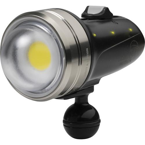 Light & Motion Sola Video Pro 3800 Dive Light