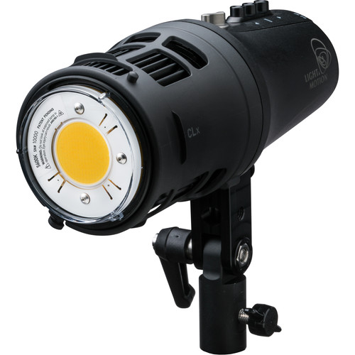 Light & Motion CLx8 LED Light