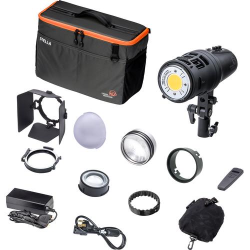 Light & Motion CLx8 LED Action Kit