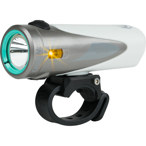 Light & Motion Urban 650 LED Bike Light (Silver Moon)