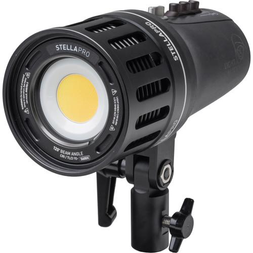 Light & Motion Stella Pro 5000 RF 5600K LED Light