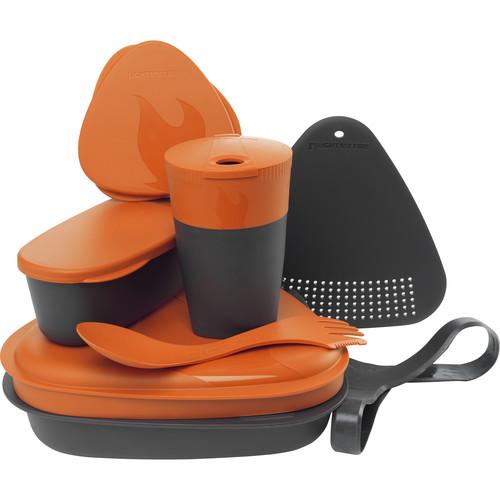 Light My Fire MealKit 2.0 (Orange)