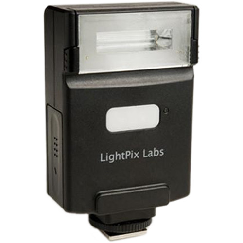 LightPix Labs FlashQ Q20 Flash (Black)