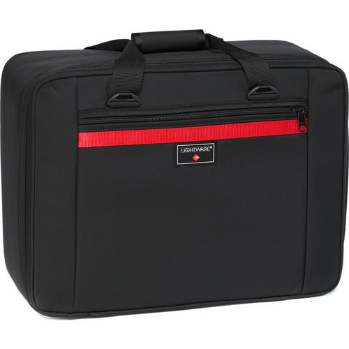 Lightware MF2014 Multi-Format Case with ShokBox Construction