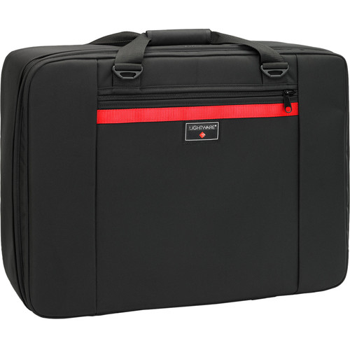 Lightware ShokBox Multi Format 2316 Case (Black)