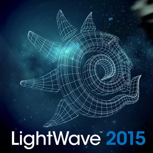 Lightwave by NewTek LightWave 2015 (Download)