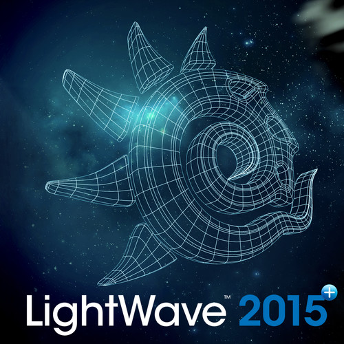 Lightwave by NewTek LightWave 2015 Upgrade (Download)