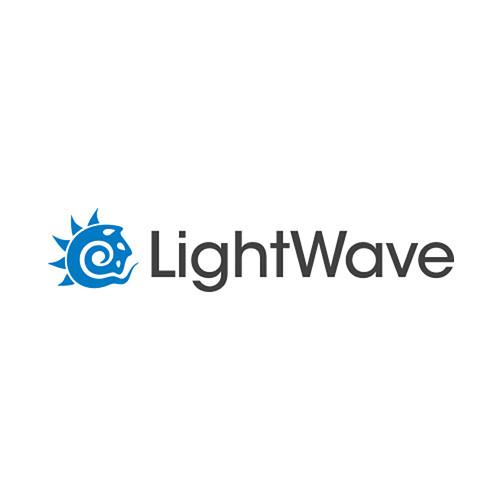 Lightwave by NewTek LightWave 3D 2018 (Educational Upgrade Add One Seat, Download)