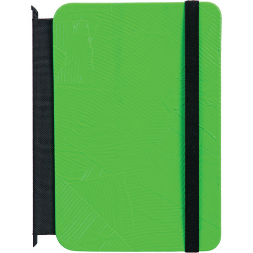 "LightWedge Verso Swap-It Interchangeable Cover for iPad (""Omg Green"")"
