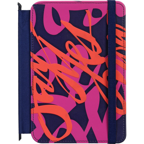 """LightWedge Verso Swap-It Interchangeable Cover for Kindle Fire (""""Say Yes"""")"""