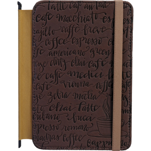"LightWedge Verso Swap-It Interchangeable Cover for Kindle Fire (""Coffee"")"