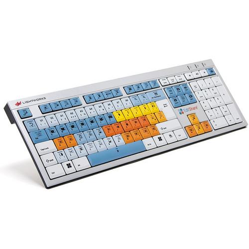 Lightworks USB Keyboard for Windows