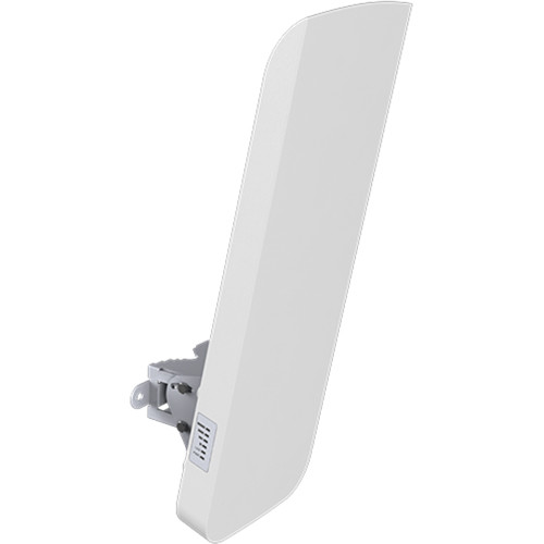 LigoWave LigoBASE 5-90 5 GHz Base-Station with Integrated 17 dBi 90° Sector Antenna
