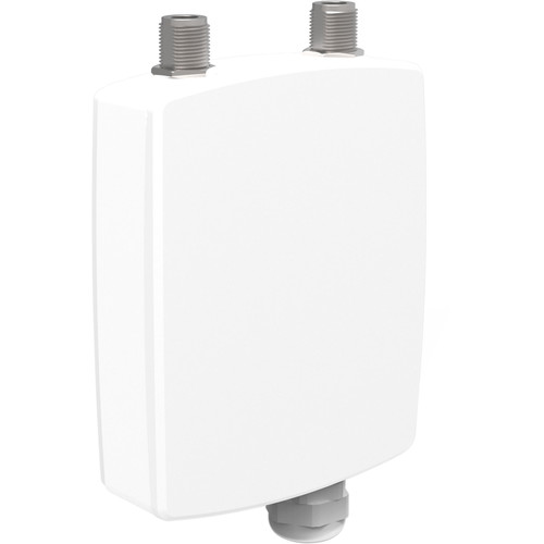 LigoWave DLB-5AC Outdoor 5 GHz Access Point with Dual N-Type Connectors