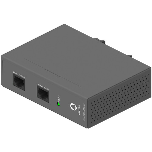 LigoWave Fast Ethernet PoE Power Converter