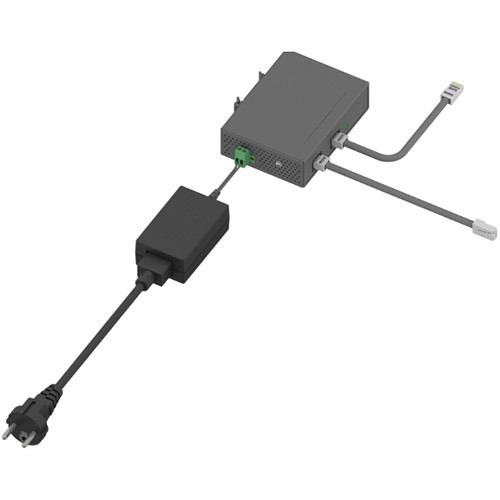 LigoWave LigoPTP RapidFire PoE Power Injector Kit