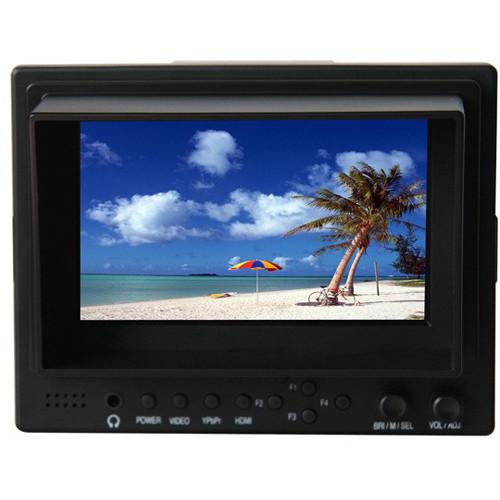 "Lilliput 569O/P 5"" Camera-Top Monitor"