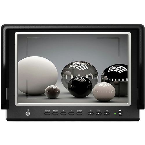 """Lilliput 664 7"""" On-Camera Monitor with HDMI Input"""