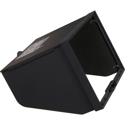 LILLIPUT 665-Hood Replacement Sunshade for the 665 and 5D-II-Series Monitor