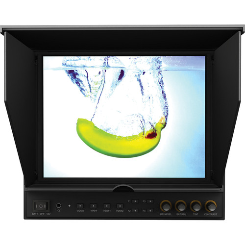 "Lilliput 969B/O/P 9.7"" Field Monitor"