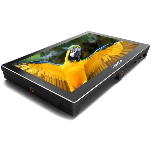 """LILLIPUT A10 10.1"""" 4K Field Monitor"""