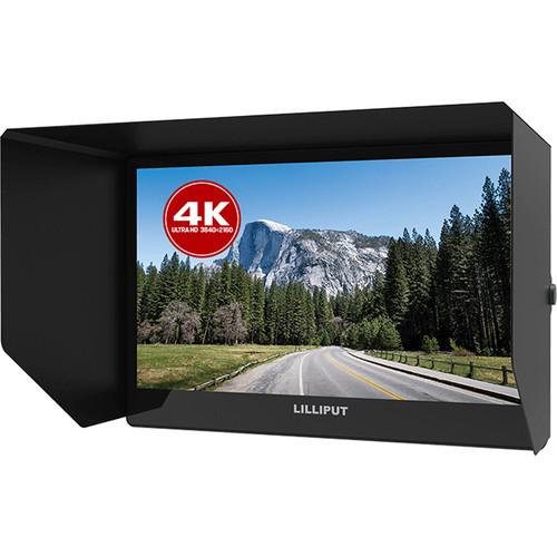 "Lilliput A12 12.5"" 4K Monitor"