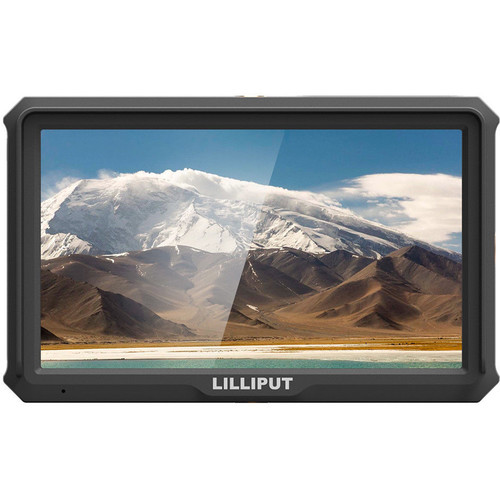 "Lilliput 5"" 4K HDMI Field Monitor"
