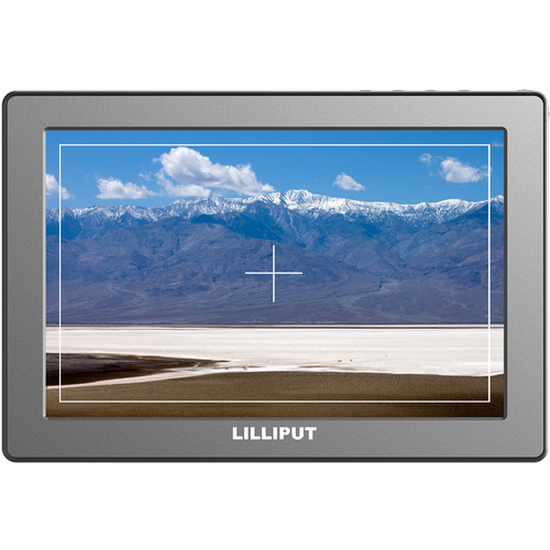 "Lilliput A7 7"" Full HD Camera-Top Monitor"