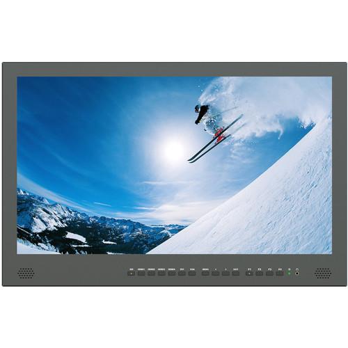 Lilliput BM230-4K Carry-On 4K Monitor (V-Mount)
