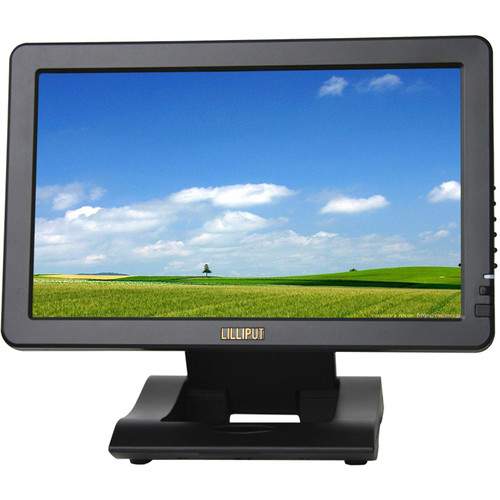 "Lilliput FA1011-NP/C/T 10.1""-Class WSVGA Touchscreen LCD Monitor"