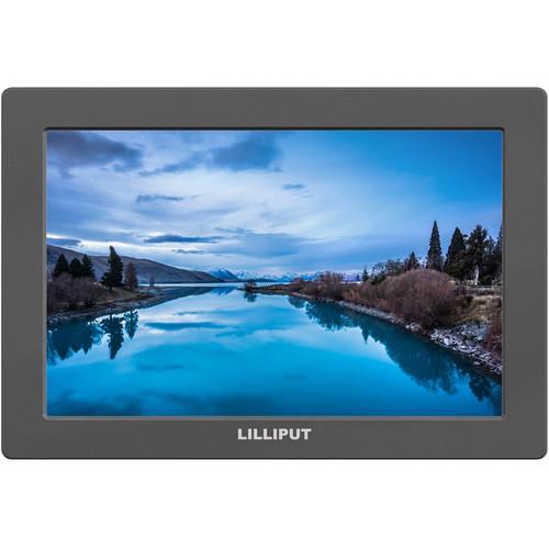 "Lilliput Q7 Full HD Monitor with SDI & HDMI Cross Conversion (7"")"