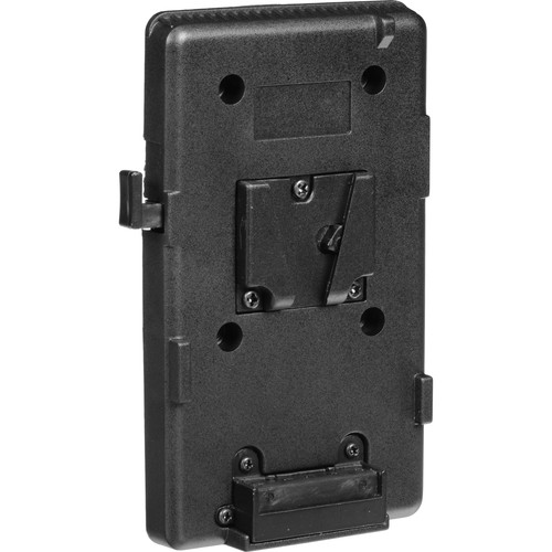 Lilliput Battery Mount Plate for V-lock Mount Style Batteries