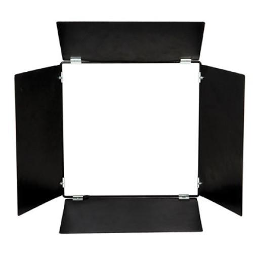 Limelite VB1500 4-Leaf Barndoor Set for Mosaic LED Panel