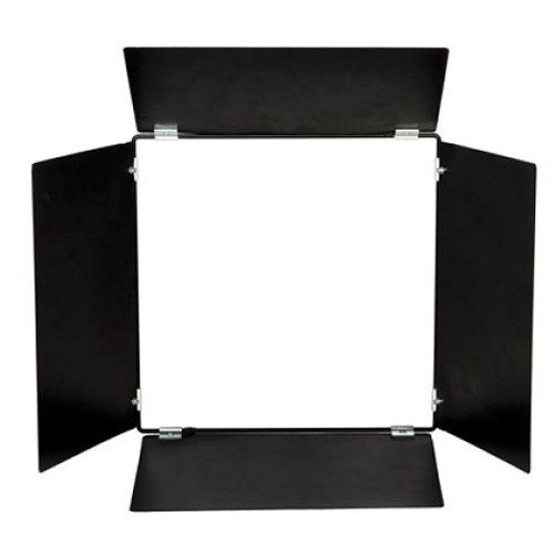 Limelite VB1500 4-Leaf Barndoor Set for Mosaic LED Panel