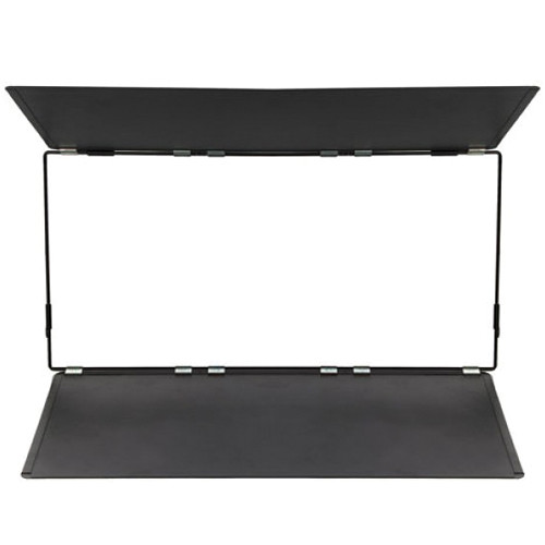 Limelite VB1501 2 x 1 Barn-Door Set