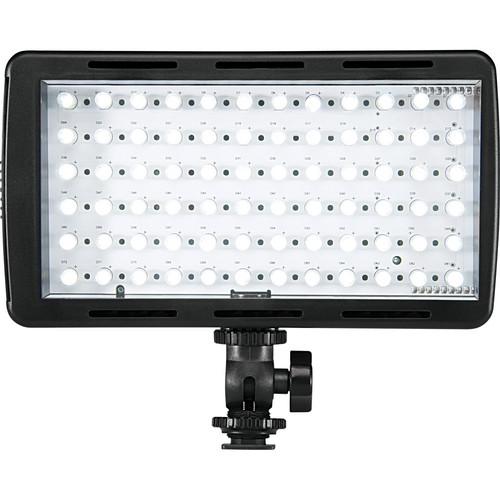 Limelite Mosaic Solo On-Camera LED Light