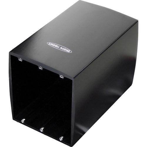 Lindell Audio 503 Power - 500 Series Power Rack (3-Space)