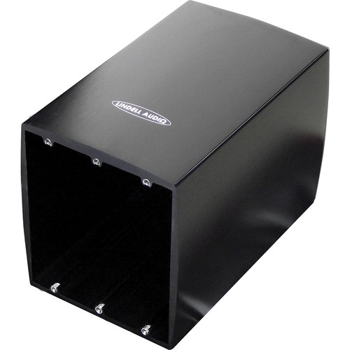 Lindell Audio 503 Power - 500 Series Power Rack (3-Space)