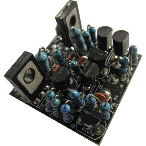 Lindell Audio Vintage OPA - Melcor 1731 Style Opamp