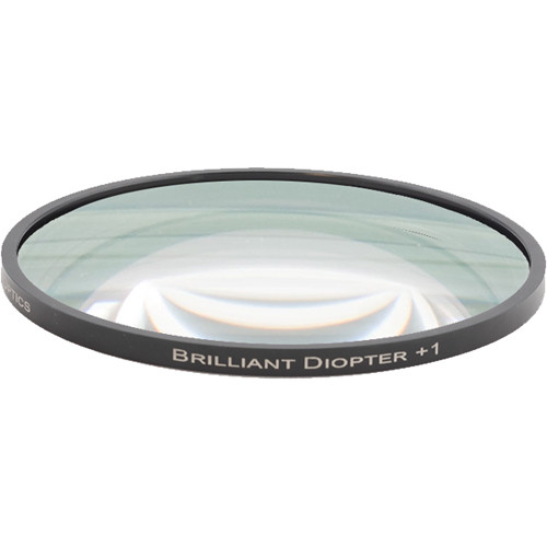 Lindsey Optics 138mm Brilliant Close-Up Diopter +1