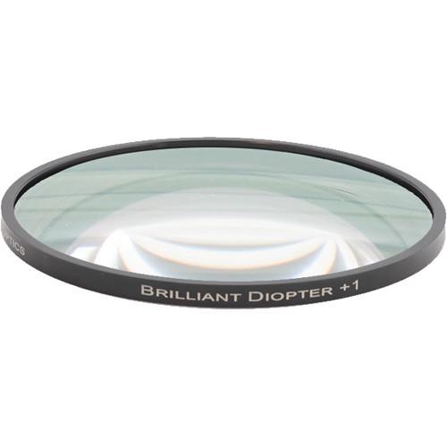 Lindsey Optics 138mm Brilliant Close-Up Diopter +1